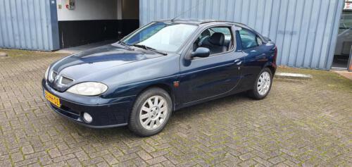 Leuke Renault Megane